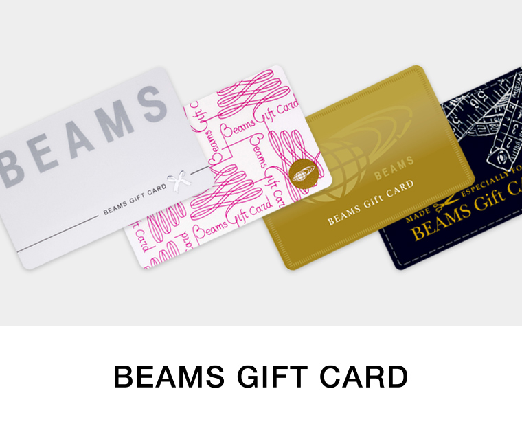 BEAMS GIFT CARD