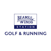 BEAMS & WINDS STATION GOLF & RUNNING